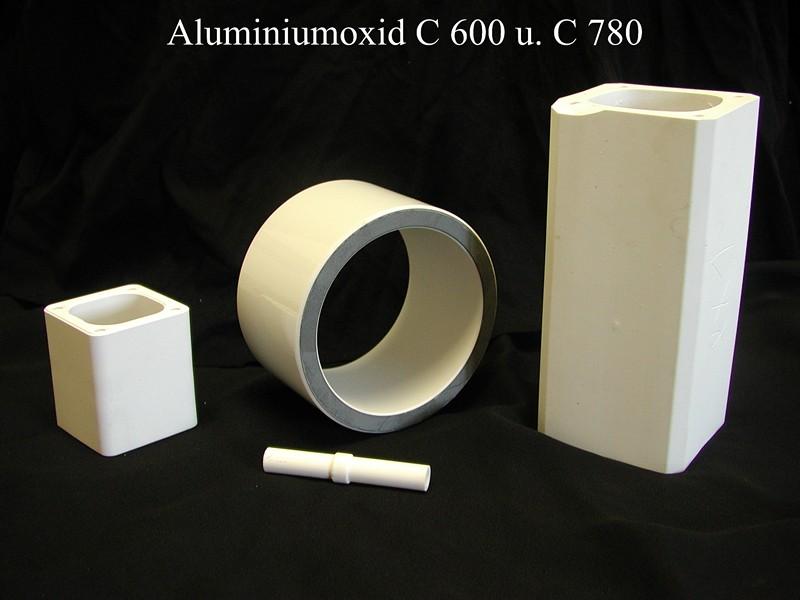 Beispielbild Aluminiumoxid
